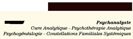 Renée Findris - Psychanalyste - Cure Analytique - Psychothérapie Analytique - Psychogénéalogie - Constellations Familiales Systémiques - Ateliers & Formation Grenoble (Isère 38 - Rhône-Alpes, Fr)